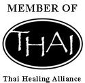 Member of the Thai Healing Alliance